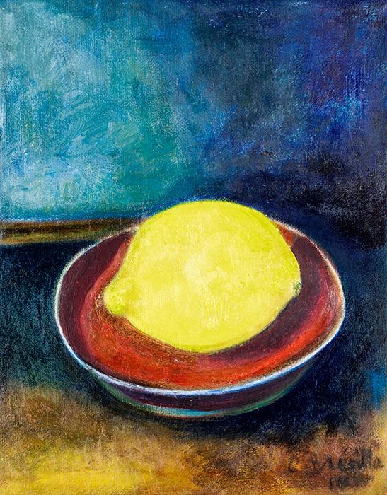 Lemon I